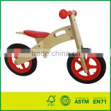 Seat Adjustable Balance Bike