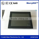 "China Cheap 10"" 15"" 17"" 19"" 21.5 Inch Touch Screen Square LCD Monitor 12V"