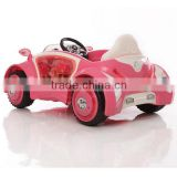 rechargeable battery operated toy car with R/C