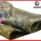Forest Grass Print Fabric for Camouflage Car Cover