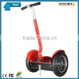New City stand up city coco with lowest price hoverboard kick scooter