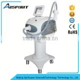 Vertical Diode Laser 810nm Machine / Diode 1-800ms Laser Hair Removal 808 / Diode Laser Machine
