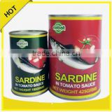 canned sardine fish seafoods in vegetable oil