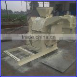 Strongwin wood crusher with diesel engine wood crusher wood chipper small mobile wood crusher