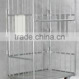 folding roll container\transport trolley