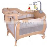 children's sleeping cots
