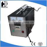 handheld disposable face mask making machine processor