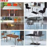 Professional Supplier Fast Food Restaurant Table And Chair
