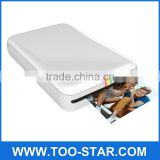 Portable Pocket Sized Printer Mini Wireless WIFI Phone Photo Pocket Portable Photo Printer