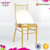 Brand new Qindao Sinofur wedding hall furniture