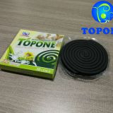 TOPONE For Africa mosquito control 125mm 130mm 140mm mosquito holder , mosquito coil