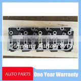 Hot selling engine cylinder head V1505 for Kubota