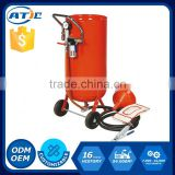 Best Excellent Quality Portable Sand Blasting Machine