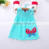 Super Cute Children Boutique Outfits Baby Skirts for Girls Cheap Toddler Summer Cotton Shorts Skirt for Summer
