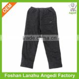 High fashion baby clothes printed wide leg pants in Bulk