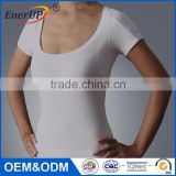 armpit padded sweatproof t-shirt