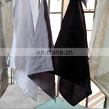stone washed linen/cotton napkins/tea towels in many colors for wholesale/restaurant/hotel/airplane/cafeshop/sale