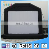 Inflatable Screens / Inflatable Rear Projection Screen / Inflatable Used Movie Screen for Outdoor or Indoor