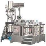 Full stainless steel high shear emulsifier machine ultrasonic mixer for paints and emulsions