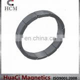 arc magnets high performance ferrite magnets