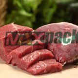 Middle barrier bag for meat