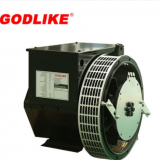 6.5kw China Brand Brushless Alternator (JDG164A) 50Hz