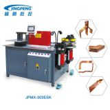 JPMX-303ESK Aluminum Bus Bar Bending Machinery For Electrical Panels