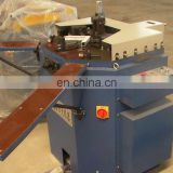 CNC Aluminum profile Corner Joint punching Crimping combination Machine For Window And Door