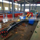 20inch Cutter Suction Dredger for Digging Sand and Gold