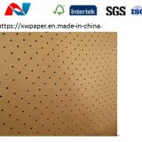 Brown Kraft Paper Roll for Garment CAM CNC Textile Cutting Table Underlayer