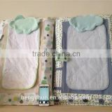 [oeko-tex stankard 100 certificated factory]Recommand popular soft, waterproot baby mat