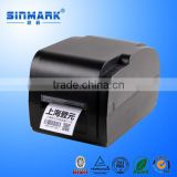 80mm barcode label printer/mini barcode label printer/ pos receipt printer/barcode printer