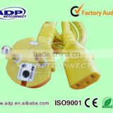 AC Power Cord for LED Product