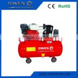 Used gas engine portable air compressor for sale                                                                         Quality Choice