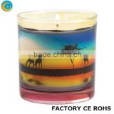 Candle Tea Light Votive Holders / Garden - Table Top Essentials for Home & Office Decor