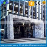 Top Grade Natural Polished Heaven Bird Wall Cladding Marble Tiles