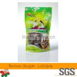 Candy Added Dried Fruits Snack Brown Sugar Plum Candy