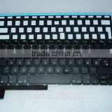 "Factory Danish Design keyboard Replacement LED Backlight For Macbook Pro 15"" A1286 2008-2012"