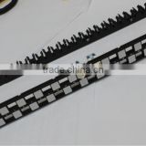 24Port UTP Cat 6 patch panel/Unshielded cat 6 patch panel