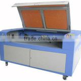 Double-hand Laser Engraving machine cnc for paper-cut bambooand wooden product 1200*900mm