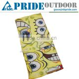 Outdoor Travel Camping Laybag Lovely Cartoon Children Kids Baby Sleeping Bag                                                                         Quality Choice