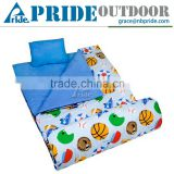 Outdoor Camping Lovely Lazy Custom Printed Adult Baby Price Of Sleeping Bag