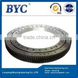 VLA200744N Slewing Bearings (634x838.1x56mm) BYC Band High rigidity sealed bearing worm gear bearing