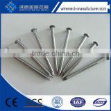1'' 2'' 3'' big head galvanized common iron nails,1.75 inch common nail