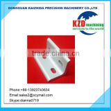 Precision Aluminum Extrusion Angle Bracket for Router