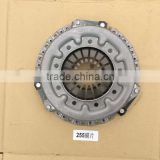 pull type Diaphragm pressure plate /disc assembly for Yuejin truck