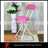 folding furniture lightweight meditation tall round folding floor chair