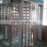 Full Height automatic Turnstiles outdoor