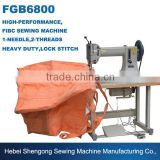 FGB6800 Single Needle Lockstitch FIBC Sewing Machine, Jumbo Bag Sewing Machine, Container Bag Sewing Machine                                                                         Quality Choice