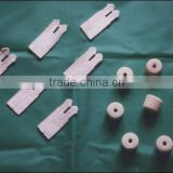 Cheap price wool felt oil seal , polyster felt seal ring
